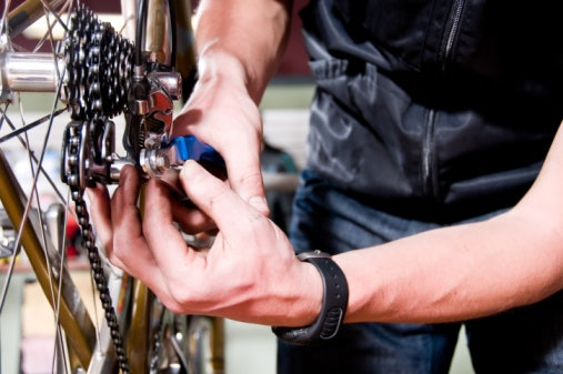 Opt for Geared Models for Faster or Easier Pedaling