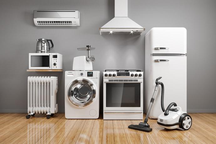 Checkout A Few More Home Appliances
