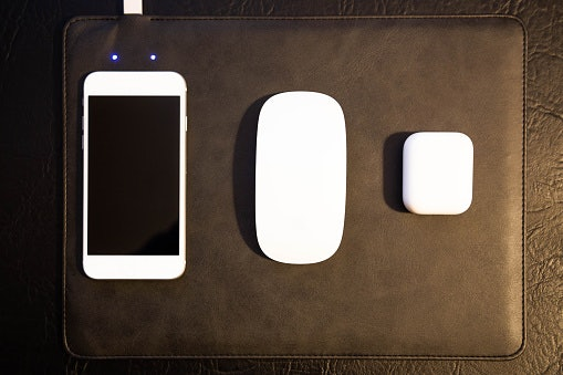 For Charging Multiple Devices, Choose a Multi-Coil Charger