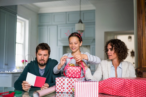 Gifts to Give Your Family and Friends