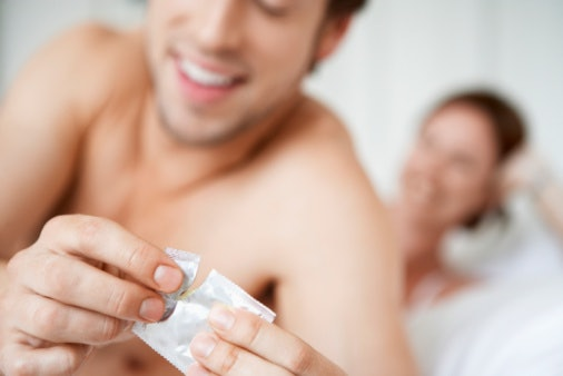 Consider the Thickness of the Condom Before You Buy