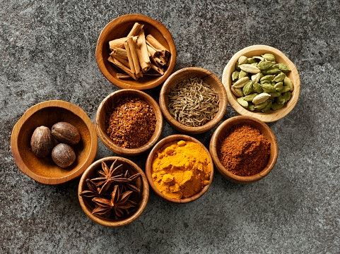 Know the Common Ingredients Present in Garam Masala