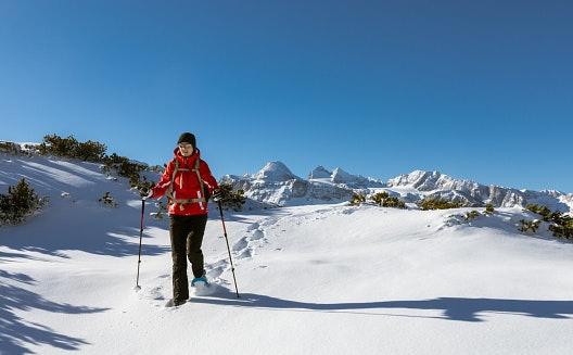 Glacier Sunglasses for Higher Altitude