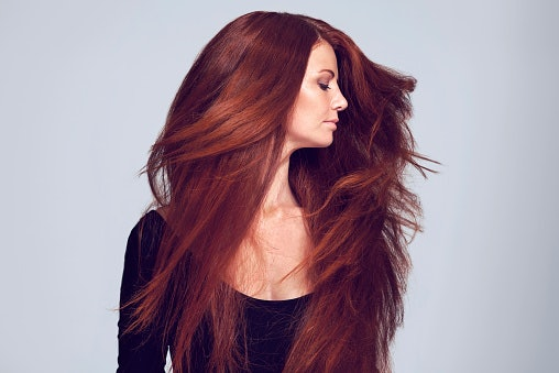 Maintains Natural Volume of Your Hair