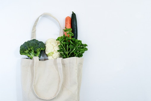Reusable Bags Will Reduce Pollution