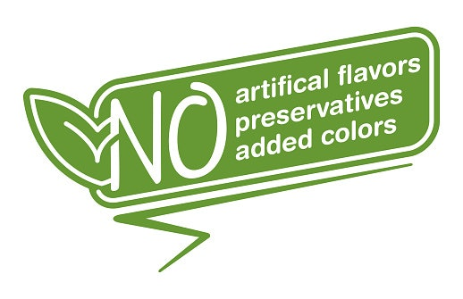 Avoid Chemical Preservatives And Artificial Flavors