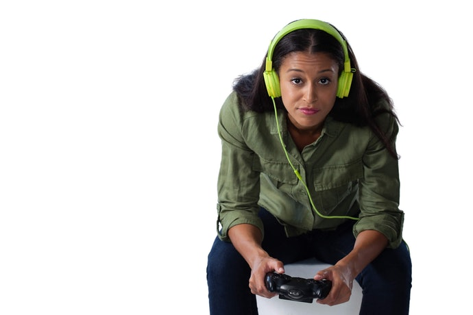For Gaming Headphones - Look at the Reviews