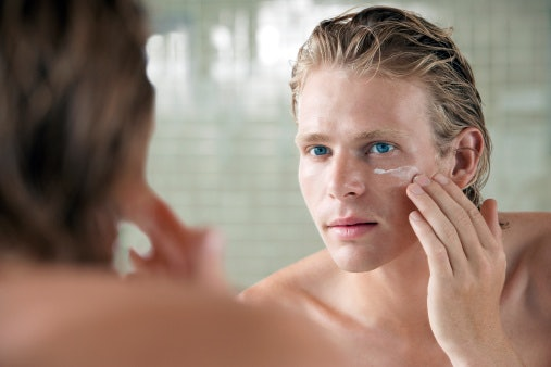 If You Are Dealing With Oily Skin, Prefer Water-Based Creams With Essential Oils Like Ginger, Jasmine Oil