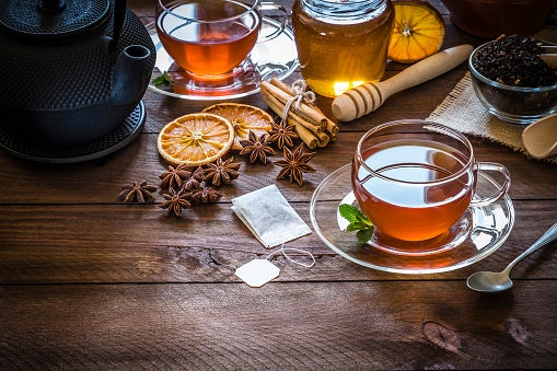 Select an Organic Tea to Stay Away from Artificial Additives