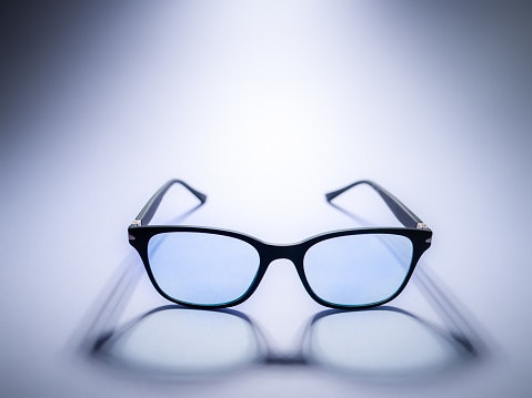 Green and Blue Lenses Are Best for Outdoor Activities
