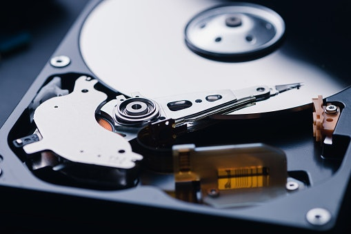 Find Out Storage Capacity - SSD for Installing Operating System & Games and 1 TB of HDD