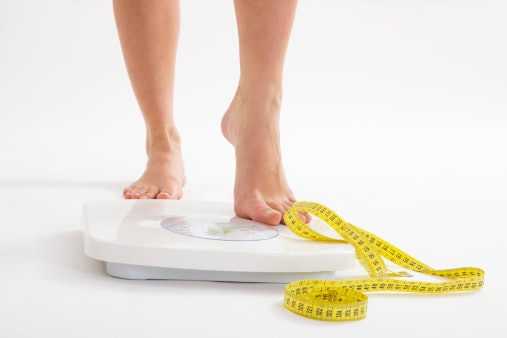 For Tracking Weight Loss Progress, Get a Smart Scale