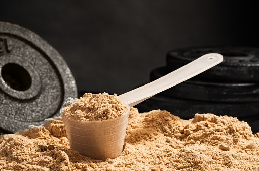 Protein Concentrate has Less Protein Concentration and More Carbohydrates