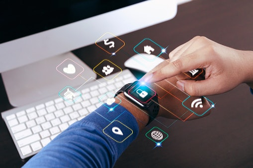 Check if the Smartwatch Operating System Is Compatible