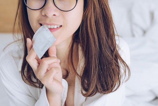 Latex-Free Condoms for People Who Are Allergic to Latex