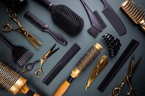 Benefits of Straightening Brushes Over Flat Iron Hair Straighteners