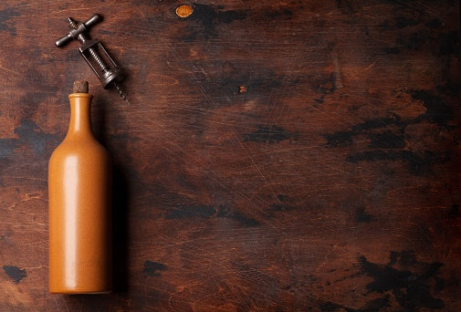 Bamboo and Clay Water Bottles Are Environment Friendly