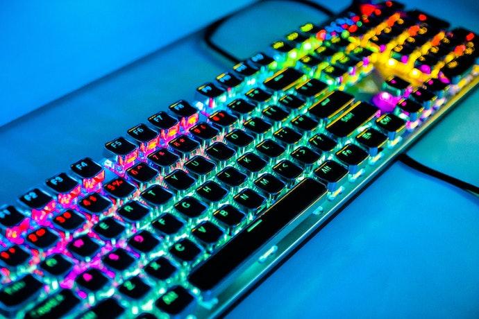 Benefits of using a Mechanical Keyboard
