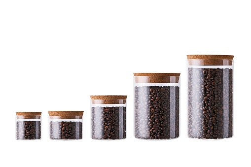 Glass Containers Are Easy to Clean and Good Alternate to Plastic