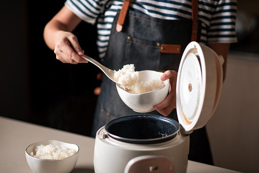 What Is a Rice Cooker? Know How to Use It