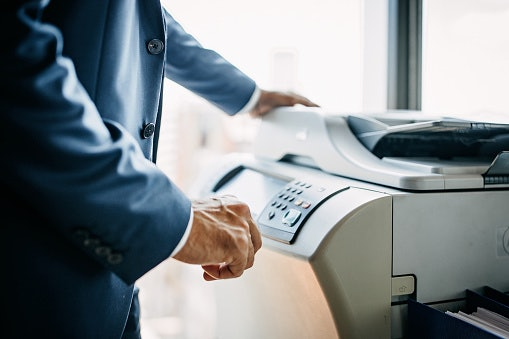 Opt for Multifunction Printers for More Utilities Than Print