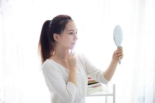 Avoid Sulphates and Artificial Fragrances if You Have Sensitive Skin
