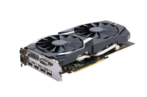 Buy a Capable Graphics Card. Check if It Can Run Ray Tracing