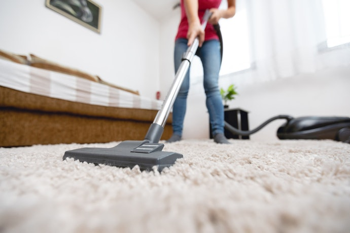 Canister is the Most Popular Choice for Carpets