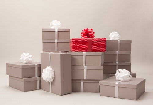 Look Further if You Are Still Looking for a Gifting Option