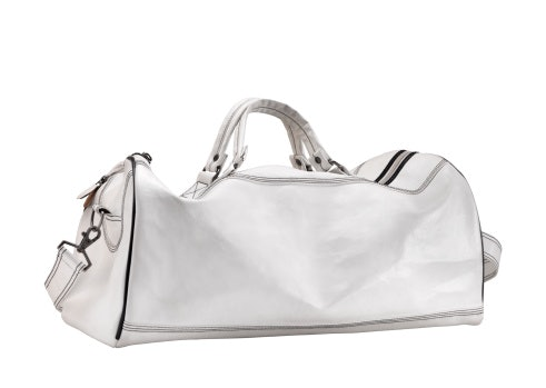 Duffle Bags Are Roomy and Durable