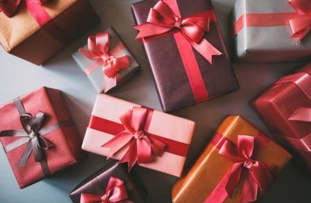 Go for Practical Gifts Instead of Decorative Items