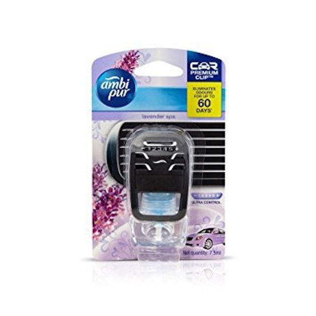 ambi pur Lavender Spa Car Premium Clip 1