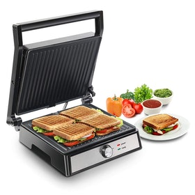 10 Best Sandwich Makers in India 2021 (Borosil, Hamilton Beach, and more) 1