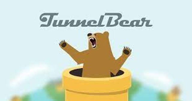 TunnelBear 1