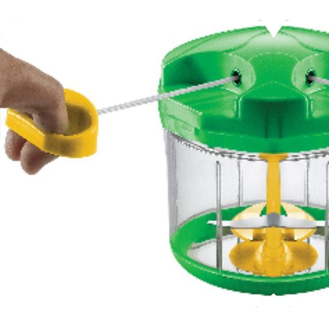 Vegetable Chopper Prestige  3.0 Plastic Veggie Cutter 1