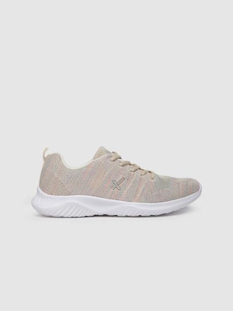 HRX Women Beige Soft Walk Shoe 1
