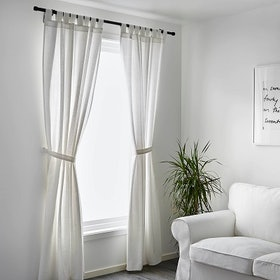 Top 10 Best Curtains in India 2021 (Fabindia, IKEA, and more) 5