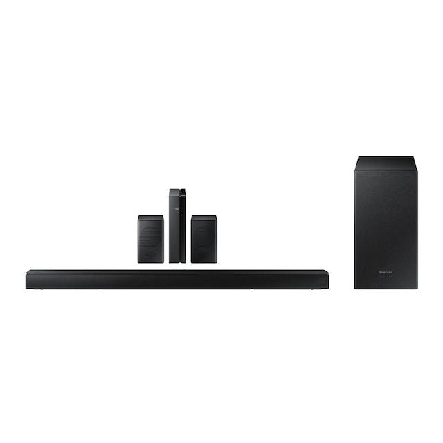 Samsung 5.1 Channel Sound bar 1