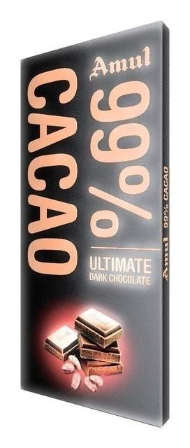 Amul Ultimate Dark Chocolate 1