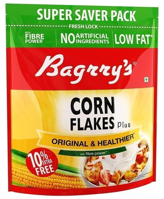 Baggrys Corn Flakes 1