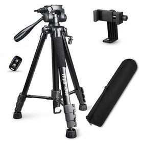 10 Best Tripods for DSLR in India 2021 (Manfrotto, Vanguard, and more) 3