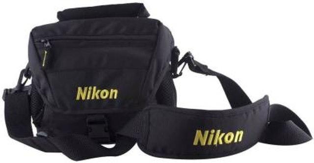 Nikon DSLR Camera Bag 1