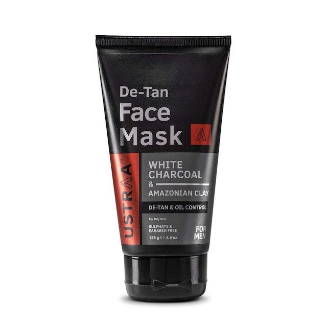 Ustraa Detan Face Mask Oily Skin 1