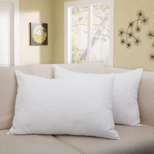 Flipkart SmartBuy Plain Bed/Sleeping Pillow 1