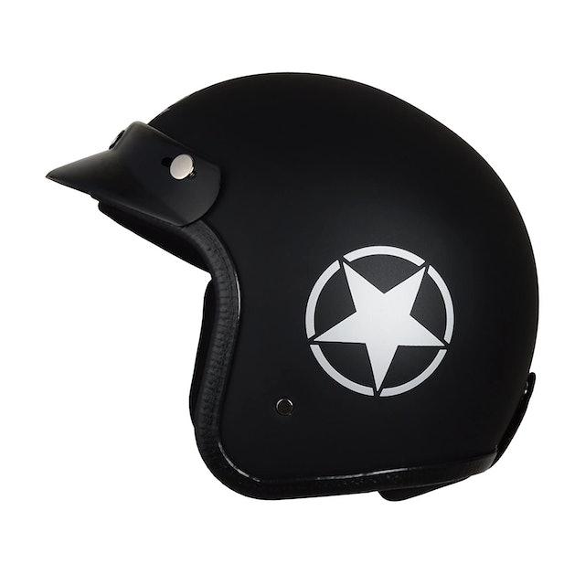 Autofy  O2 Front Open Helmet 1