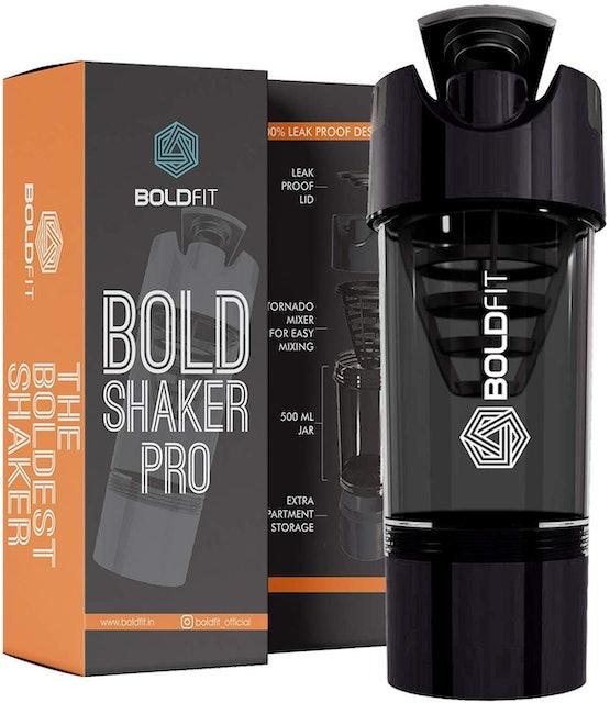 Boldfit BOLD SHAKER PRO 1