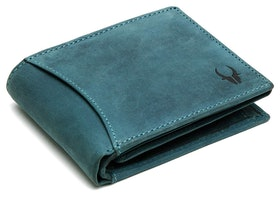 Top 10 Best Wallets for Men in India 2021 (Tommy Hilfiger, Wildhorn, and more) 5