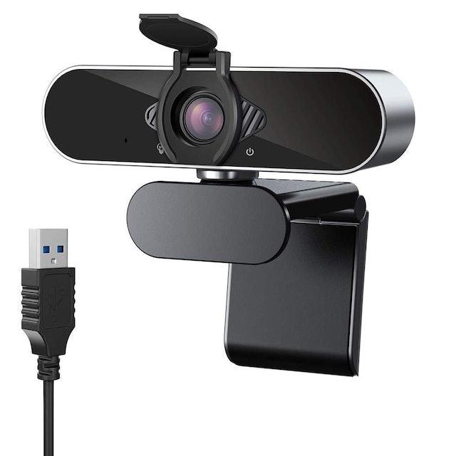 Caseu HW1 1080P Webcam 1