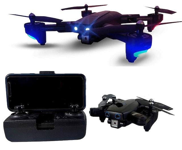 Pioneer Optical Flow Drone 1