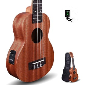 Top 10 Best Ukulele Brands in India 2021 (Kadence, Vault, and more) 2